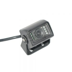 12/24v Truck Camera with built in LEDs